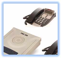 Orchid 206 Telephone system packages for small businesses pbx-  shop.telcat.co.uk