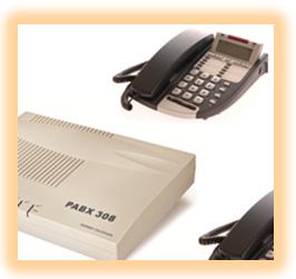 Orchid 416 PBX Small Business Telephone Systems Packages/bundles at shop.telcat.co.uk - Based in Leicester UK